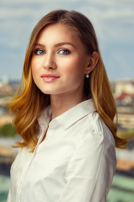 Yana Dallyn