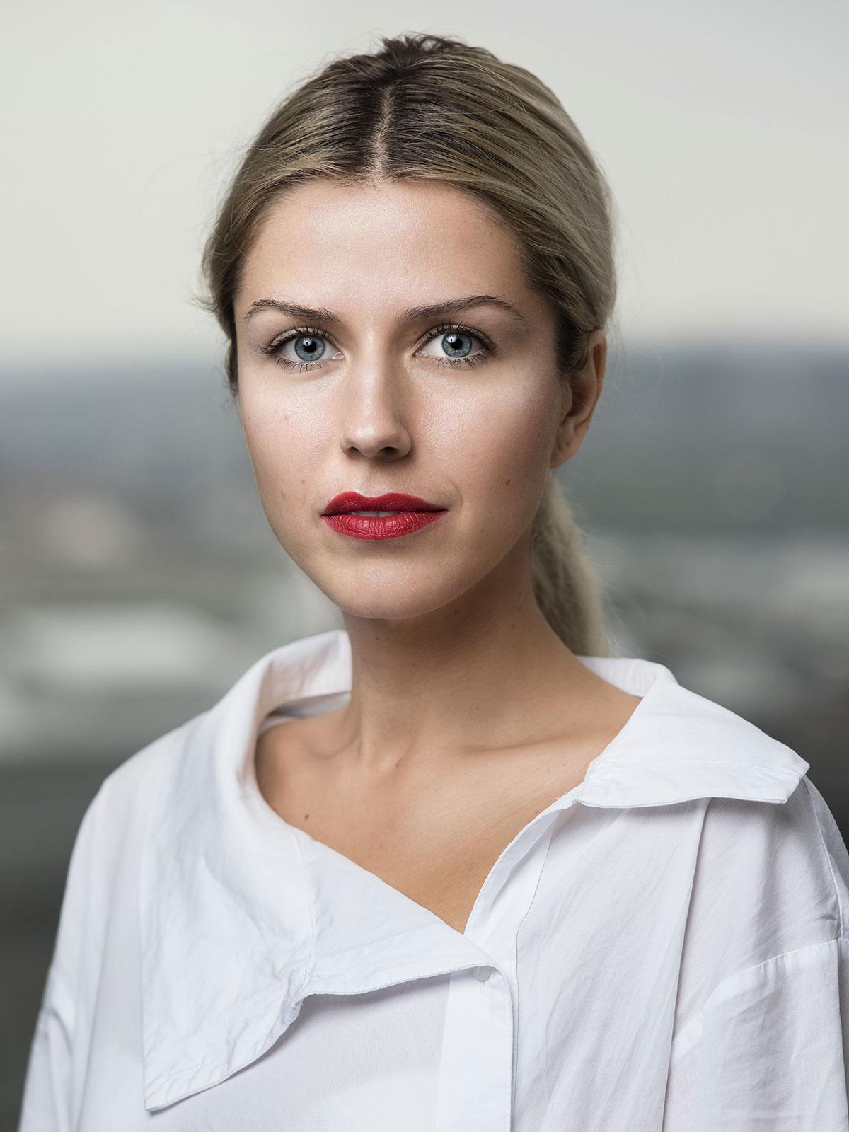Patricia Cukrowska