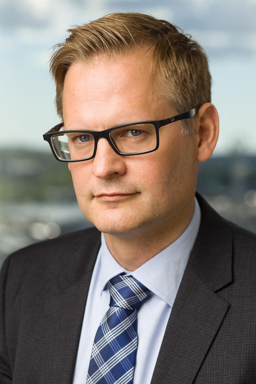 Rikard Stjernholm