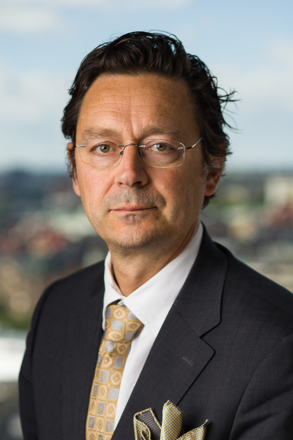 Stefan Häge